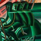 Libri al MAXXI - Candido di Guido Maria Brera con I Diavoli
