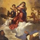 Tiziano. Sacra conversazione 1520