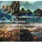 Giuseppina Magnini. La pittrice della tempesta