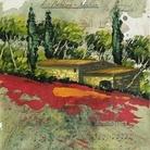 Sinfonie di colore. Paesaggi in musica di Domenico Monteforte