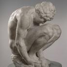 L'Adolescente di Michelangelo per la prima volta a Roma