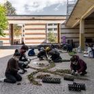 Botanica Temporanea, l'arte dei Giardini Invisibili