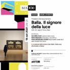 """Il docufilm """"Balla"""" di ARTE.it al MAXXI di Roma"""