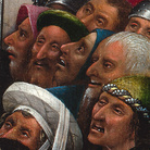 Al cinema, il curioso mondo di Hieronymus Bosch