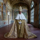 The Young Pope / la mostra