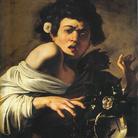 A Milano una grande mostra svela un inedito Caravaggio