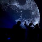 Tra pianeti e galassie sotto la cupola dell'ex Dogana