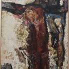 Carmine Di Ruggiero. Crocifissione - Presentazione