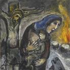 La grafica del Novecento nella Collezione d'Arte contemporanea dei Musei Vaticani, da Munch e Chagall a Fontana