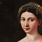 Cinquecento. La bella scoperta | Il nuovo allestimento di Palazzo Barberini