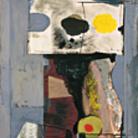 Robert Motherwell: i primi collage