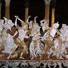 Scopertura straordinaria del Pavimento del Duomo di Siena in occasione del Giubileo della Misericordia