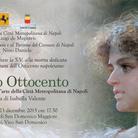 L'altro Ottocento. Dipinti della collezione d'arte della Città Metropoltana di Napoli