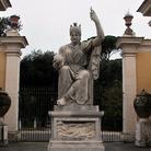 Giardini di Villa Medici, Roma | © Wikimedia Commons Photo by Saiko 2013