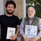 Gianni Berengo Gardin e Luca Nizzoli Toetti