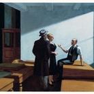 Silenzi e stanze Altre storie da Edward Hopper di Michele Mozzati - Presentazione