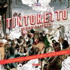 Tintoretto: Alberto Bonanni presenta la graphic novel di Sky Arte