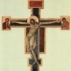 Il Crocifisso di Cimabue trasloca