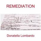 Donatella Lombardo. Remediaton