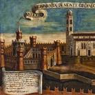 I pittori della Fortezza del Girfalco