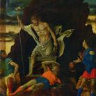 Il Mantegna ritrovato: dai depositi dell'Accademia Carrara un capolavoro del maestro veneto