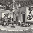 Palazzo Grassi e la storia delle sue mostre #1 - Tra moda e arte: i Marinotti e il Centro Internazionale delle Arti e del Costume