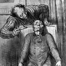Honoré Daumier. Antologica dell'opera grafica di uno dei più grandi artisti del secolo XIX