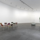 Franz West. Works 1989-2011