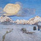 A Lugano un omaggio a Giovanni Segantini e al sublime nell'arte