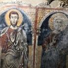 Restaurati a Matera gli affreschi di Santa Maria de Idris