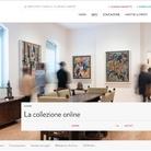 Online il nuovo sito della Collezione Peggy Guggenheim