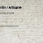 Arianna Fantin. Il filo pericoloso delle cose