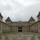 Castello del Valentino, Torino. - Torino