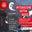 Claudio Rottin e Gianfranco Basso. Integrazione