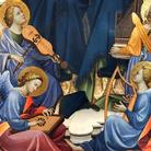Il trittico di Würzburg di Gherardo Starnina torna a splendere e ritrova i suoi antichi frammenti
