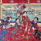 Monza omaggia il Giappone, terra di geishe e samurai