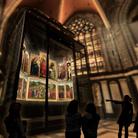 A tu per tu con l'Agnello Mistico: la nuova casa del capolavoro di Van Eyck