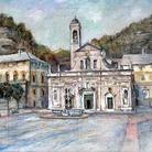 Luce di speranza dal Santuario di Savona