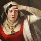 Alberto Batisti. Dalla scena alla tela: aria di melodramma nella pittura italiana dell'Ottocento