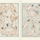Hokusai e l'arte del manga