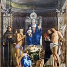 Giovanni Bellini e la pala d'altare: dal polittico di San Zanipolo alla pala di San Giobbe