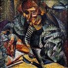 Dal Futurismo al ritorno all'ordine. Pittura italiana del decennio cruciale 1910-1920