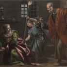 L'importante restauro di due capolavori del Cinquecento