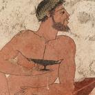 Il Vino del Tuffatore. Archeologia e dieta mediterranea