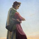 Luigi Busi, Cristoforo Colombo, 1868-70, Regione Emilia-Romagna | Foto: Andrea Scardova IBC 2017