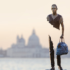 Bruno Catalano. Multi-site Exhibition