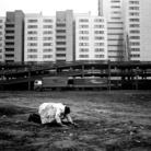 ZEITWIRDKNAPP / NON C'È PIÙ TEMPO - Retrospektive 1977-2019. Fotografie di Miron Zownir