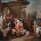 GOYA BOUCHER RICCI BATONI e i maestri del '700 nelle città del Cybei