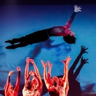 Massimo Danza. L'idea nell'immagine. Coreografia e fotografia