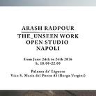 Arash Radpour. The_Unseen Work